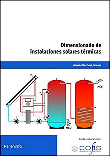 9788428333030: Dimensionado de instalaciones solares (Cp - Certificado Profesionalidad)