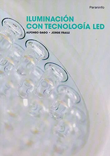 9788428333689: Iluminación con tecnología LED