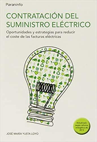 9788428334891: Contratación del suministro eléctrico (Electricidad y Electrónica)