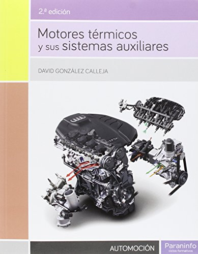 MOTORES TERMICOS Y SUS SISTEMAS AUXILIARES: GONZALEZ CALLEJA, DAVID