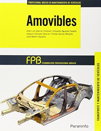 9788428335829: Amovibles