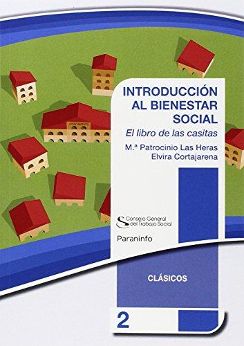 INTRODUCCION AL BIENESTAR SOCIAL: LAS HERAS, Mª