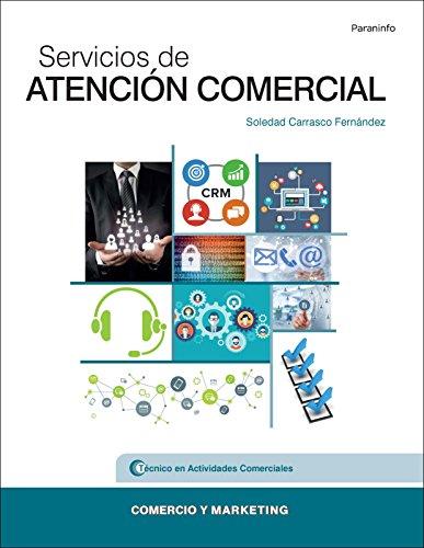 9788428339476: Servicios de atención comercial