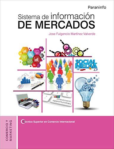 9788428340007: Sistema de información de mercados