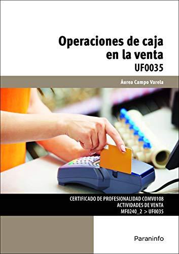 9788428397056: Operaciones de caja en la venta