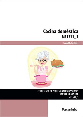 Cocina doméstica. SSCI0109