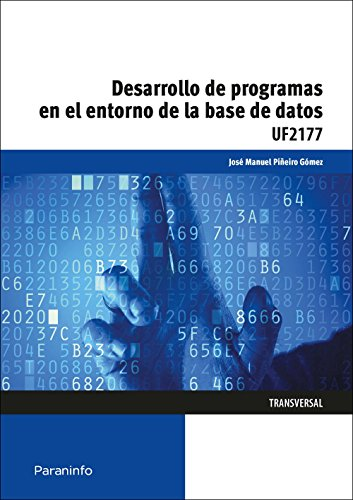 MF0226-UF2177 DESARROLLO PROGRAMAS ENTOR: JOSE MANUEL PIÃ'EIRO