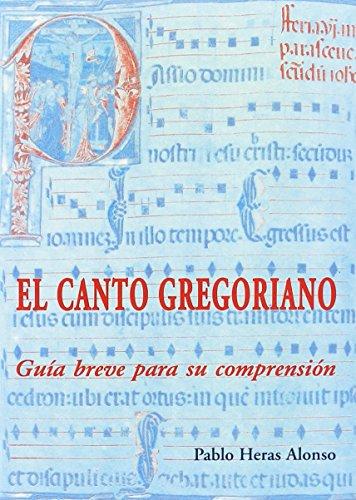 9788428404952: El Canto Gregoriano. Guía breve
