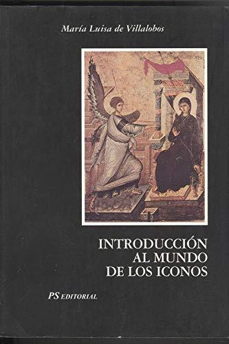 9788428405942: Introducción al mundo de los Iconos (con 75 ilustraciones)