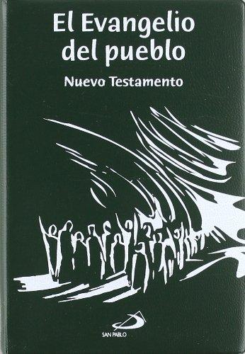 9788428506502: El evangelio del pueblo (Nuevo testamento)