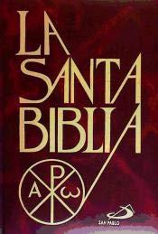 La Santa Biblia - VVAA