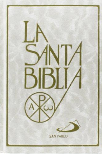 9788428512756: La Santa Biblia