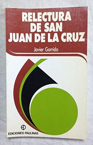 9788428513951: Relectura de San Juan de la Cruz