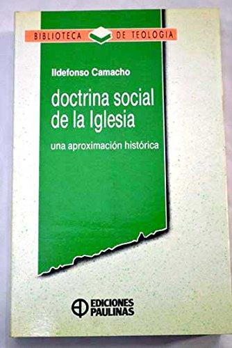 9788428514408: Doctrina social de la iglesia