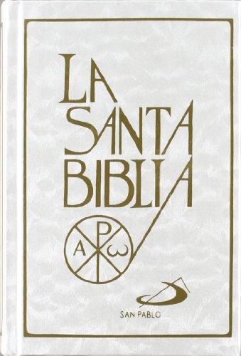 La Santa Biblia. Traducida de los textos originales en equipo bajo la dirección del Dr. Evaristo Martín Nieto.