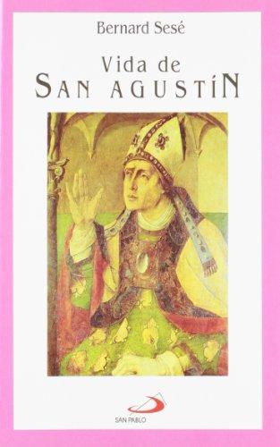 9788428516013: Vida de san Agustín (Vidas breves)
