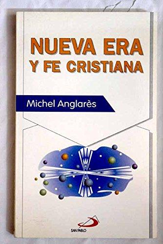 9788428516136: Nueva era y fe cristiana