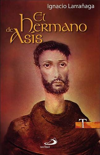 HERMANO DE ASIS: Ignacio Larrañaga Orbegozo