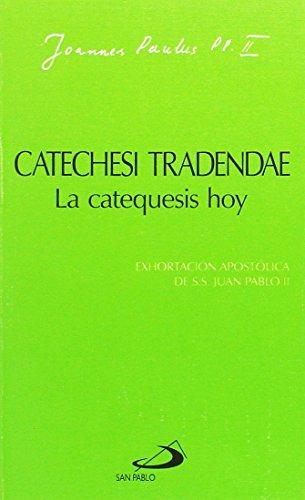 catechesis tradendae