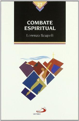 9788428518246: Combate espiritual (Nuevos fermentos)