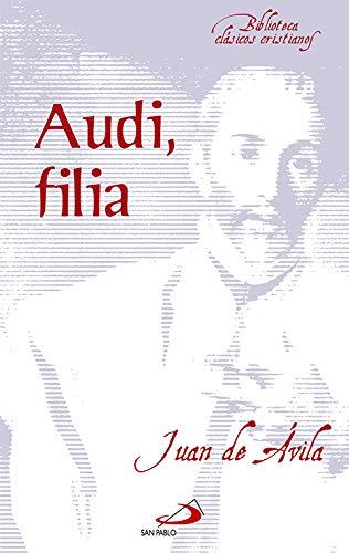 9788428519571: Audi, Filia