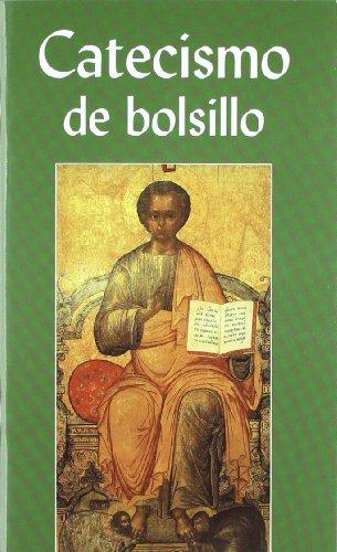 9788428520041: Catecismo de bolsillo