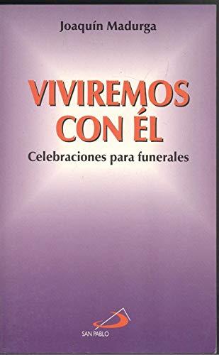9788428521192: VIVIREMOS CON EL