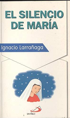 9788428521260: El silencio de María