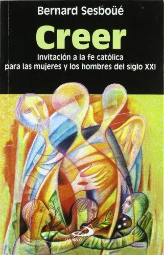 9788428522656: Creer (Spanish Edition)