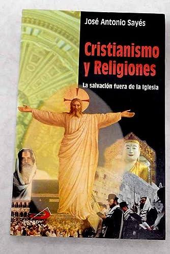 9788428523172: CRISTIANISMO Y RELIGIONES