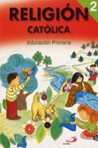 02).religion 2o.prim.(proyecto senda): Sanz, Miguel /