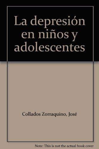 9788428523905: La depresion en los niños y adolescentes