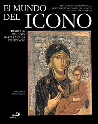 Mundo Del Icono: Velmans, Tania