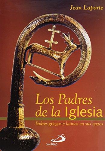 9788428525411: Los padres de la iglesia: Padres griegos y latinos en sus textos (Monumenta) (Spanish Edition)