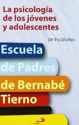 9788428526678: La psicología de los jóvenes y adolescentes: de 9 a 20 años