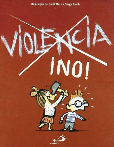 9788428528467: VIOLENCIA NO (Spanish Edition)