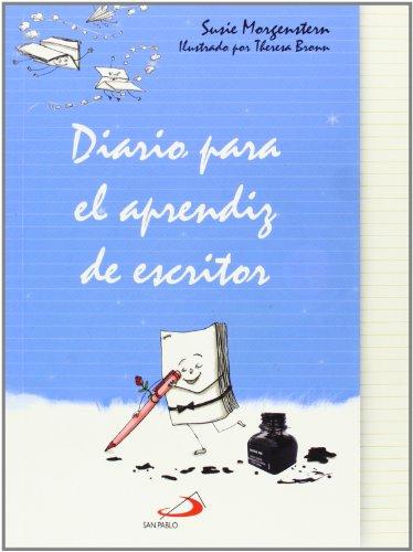 9788428529006: Diario para el aprendiz de escritor