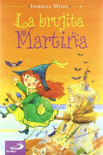9788428529631: La brujita Martina (Cuentos infantiles)