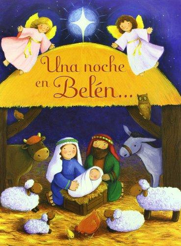 9788428530415: Una noche en Belén (Cuentos infantiles)