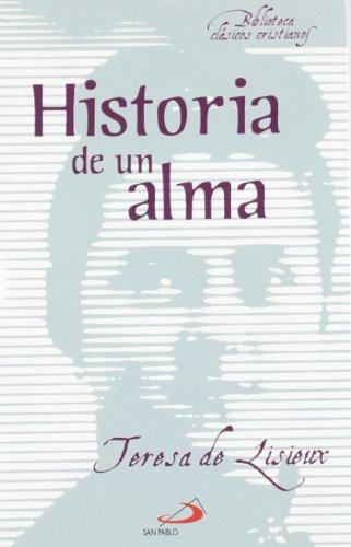 9788428530507: Historia de un alma