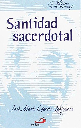 9788428530613: Santidad sacerdotal