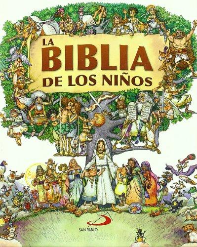 9788428531238: La Biblia de los niños (La Biblia y los niños)