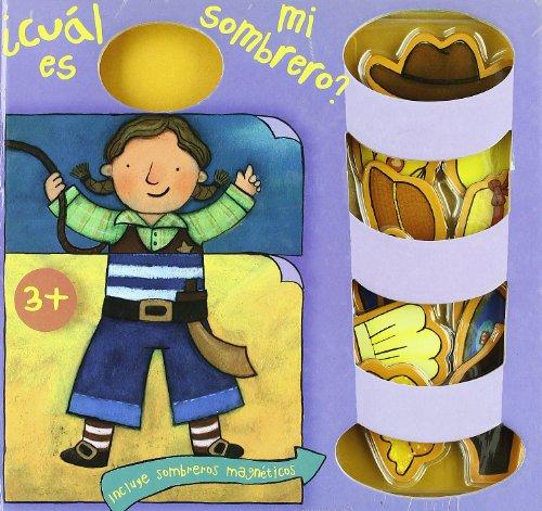 9788428532037: ¿Cuál es mi sombrero? : para los más pequeños