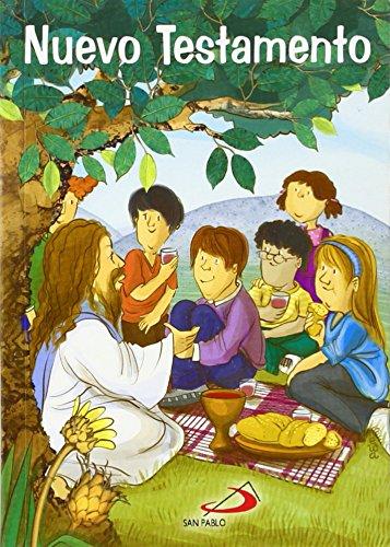 9788428532853: Nuevo Testamento