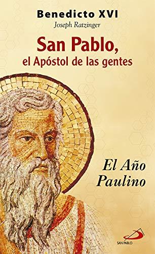 9788428533997: San Pablo, el apóstol de las gentes: El Año Paulino (Encíclicas-documentos)