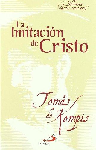 9788428534123: La imitación de Cristo