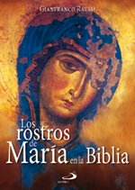 9788428534574: Rostros de María en la Biblia, los