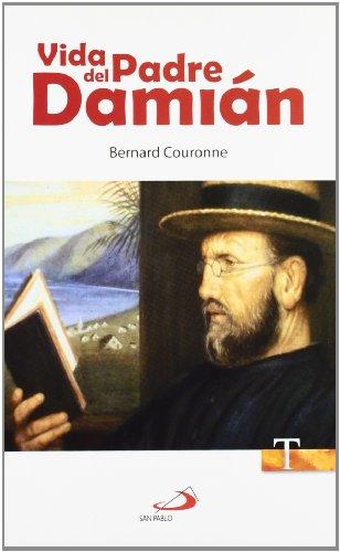 9788428534864: Vida del padre Damián (Testigos)