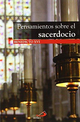 9788428535540: Pensamientos sobre el sacerdocio