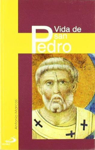 9788428535694: Vida de San Pedro
